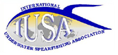 International Underwater Spearfishing Association - IUSA Records